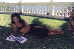 Lucia Aliberti⚘Villa Bellini⚘Savoca⚘Sicily⚘photo shooting⚘relax⚘:http://www.luciaaliberti.it #luciaaliberti #villabellini #savoca #photoshooting #relax