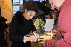 Lucia Aliberti ⚘Deutsche Oper Berlin⚘Berlin⚘Belcanto-Symposion⚘Autograph Session⚘Escada Fashion⚘:http://www.luciaaliberti.it #luciaaliberti #deutscheoperberlin #berlin #belcantosymposion #autographsession #escadafashion