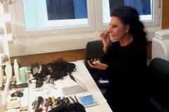 "Lucia Aliberti ⚘Gala Concert⚘Gendarmenmarkt⚘""Classic Open Air""⚘Berlin⚘dressing room⚘make up session⚘:http://www.luciaaliberti.it #luciaaliberti #gendarmenmarkt #classicopenair #berlin #concert #dressingroom #makeupsession"