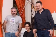 Lucia Aliberti with her Video Makers ELio Ragusa and Luca Turrisi⚘Studio⚘Recording⚘:http://www.luciaaliberti.it #luciaaliberti #elioragusa #lucaturrisi #videomakers #studio #recording